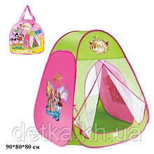 """Палатка 815S """"Winx"""" в сумке"""