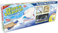 Glass Wizard Glass Surface Cleaner Мастер чистки стекл