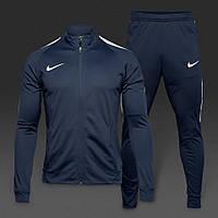 Спортивный костюм Nike Dry Squad 17 832325-452 (Оригинал)