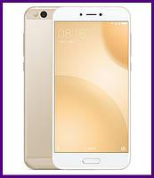 Смартфон Xiaomi Mi5C 3/64 GB (GOLD). Гарантия в Украине!