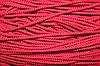 Шнур 4мм (200м) красный