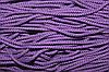 Шнур 4мм (200м) фиолетовый