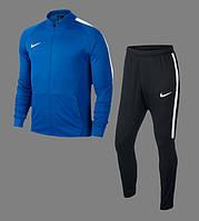 Спортивный костюм Nike Dry Squad 17 832325-463 (Оригинал)