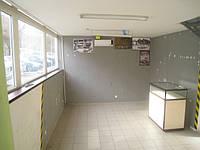 Коммерческое помещение улица Семинарская, Одесса