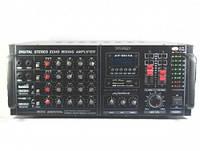 Усилитель звука AMP AV-2017A