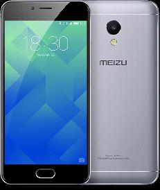 Смартфон ORIGINAL Meizu M5S Grey (8 Core; 1.3Ghz; 3GB/16GB; 3000 mAh)