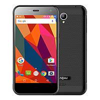 Смартфон ORIGINAL Nomu S20 Black&Black IP68 (4Х1.5Ghz; 3Gb/32Gb; 13МР/5МР; 3000 mAh)
