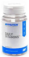 Витамины и минералы MyProtein Daily Vitamins 60таб