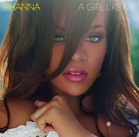 CD- Диск. Rihanna - A girl like me