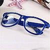 Имиджевые очки с прозрачной линзой, фото 3