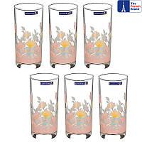 Набор стаканов Luminarc Elis 270 мл 6 шт. высокие