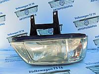 Фара передняя VW Volkswagen Фольксваген Транспортер 5 2003-2010
