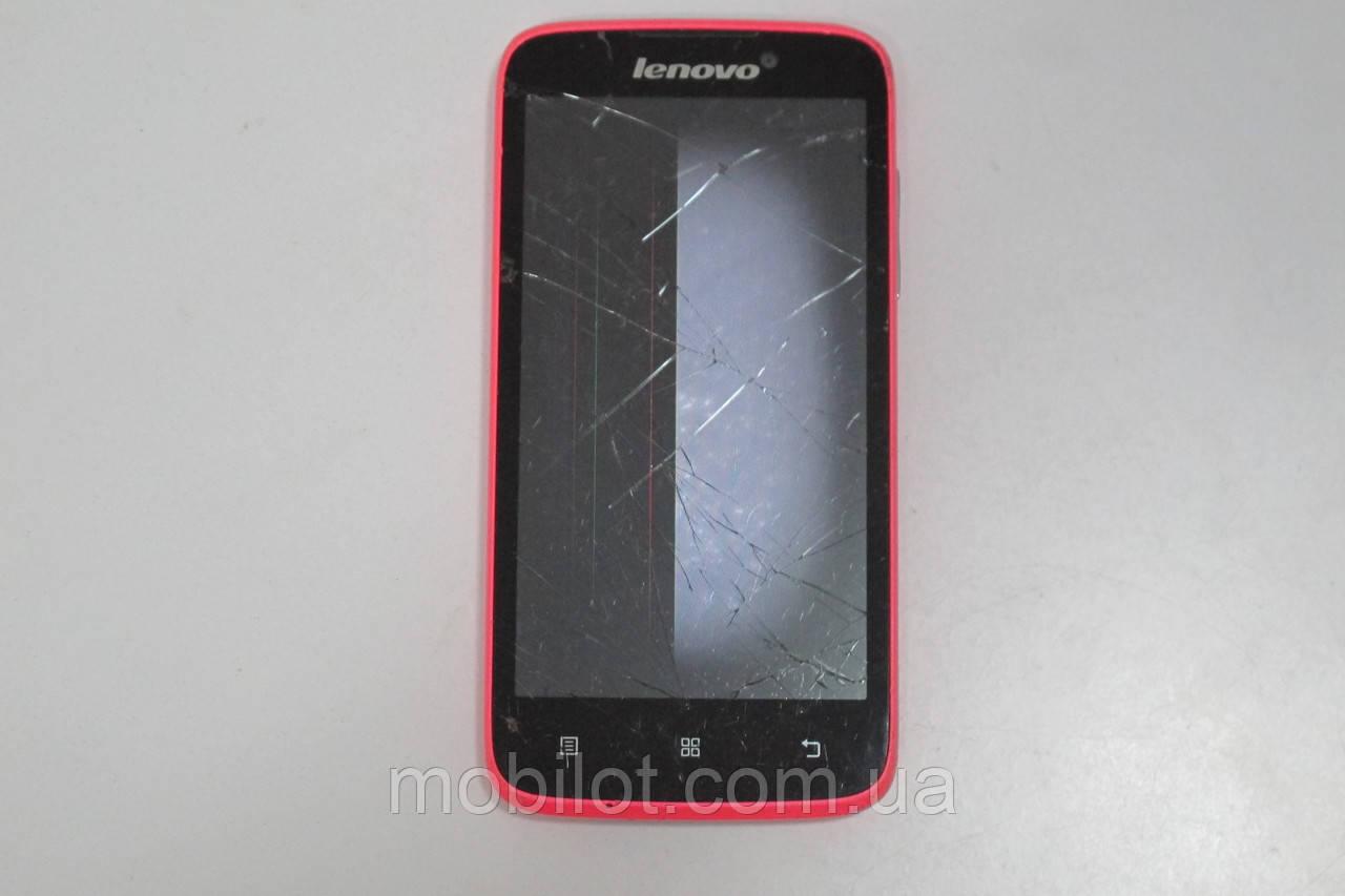 Мобильный телефон Lenovo A516 (TZ-3408)