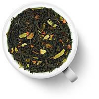 Чай черный Малина со сливками
