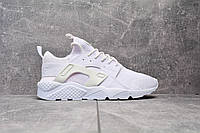 КРОССОВКИ Nike Air Huarache Ultra White (БЕЛЫЕ)