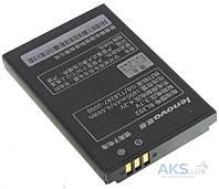Аккумулятор Lenovo MA168 / MA169 / BL202 (1800 mAh) Original