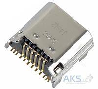Разъем зарядки Samsung T231 Galaxy Tab 4 7.0 3G 8Gb / T230 Galaxy Tab 4 7.0 8Gb / T210 Galaxy Tab 3 7.0 WiFi / T211 Galaxy Tab 3 7.0 Original