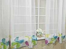 """Кухонные шторы """"Батерфляй"""", фото 2"""