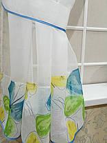 """Кухонные шторы """"Батерфляй"""", фото 3"""