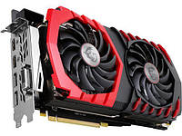 Видеокарта  MSI GeForce GTX 1080 TI GAMING X 11GВ