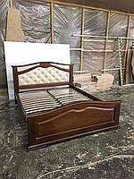 Деревянная кровать Виктория 1600х2000