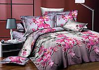 """Ткань для постельного белья Бязь """"Gold"""" Lux GL410 (50м)"""