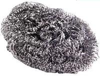 Скребок спиральный металлический 40 грам