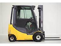 Продам дизельный погрузчик б/у Jungheinrich DFG 316 S (№1664)