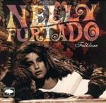 CD- Диск. Nelly Furtado - Folklore