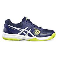 Кроссовки для тенниса мужские Asics Gel Dedicate 5 Clay E708Y-4901