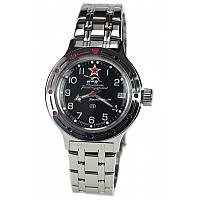 Мужские часы Восток Амфибия 420306