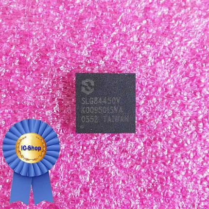 Микросхема SLG84450V, фото 2