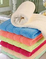 Акция! -10% на махровые полотенца Софт-твист