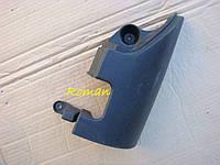 Клык бампера задний правый Renault Kangoo '08-15г.в.