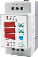 Новинка компании TENSE: электронные контакторы на DIN-рейку