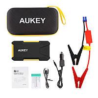 Aukey PB-C9 16500mAh - Power bank/Jump starter портативный аккумулятор для запуска автомобильного двигателя