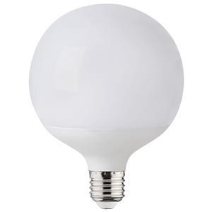Лампа HOROZ ELECTRIC куля SMD LED 20W 1620lm Е27 G118 6400K