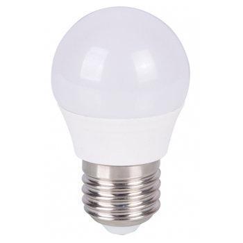 Лампа шар HOROZ ELECTRIC ELITE-6 SMD LED 6W 4200K Е27 480Lm 175-250V