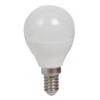 Лампа шар HOROZ ELECTRIC ELITE-6 SMD LED 6W 4200K Е14 480Lm 175-250V