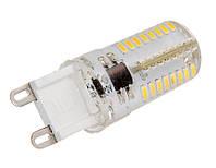 Лампа HOROZ ELECTRIC LED G9 3W 2700К