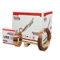Сварочная проволока LNS 135 AWS EM12 / ISO S2 LINCOLN ELECTRIC