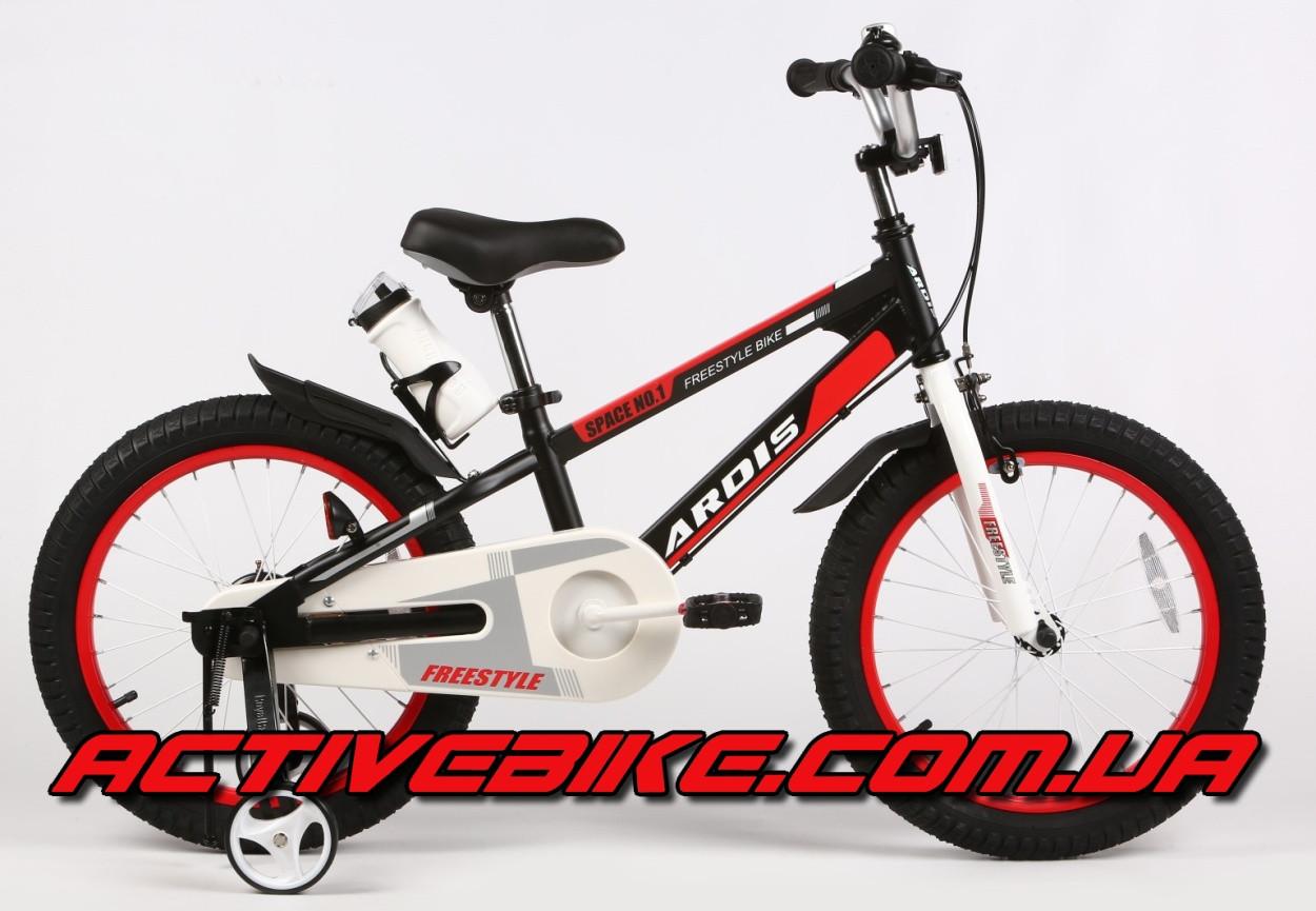 "Велосипед детский Ardis Space 16""."