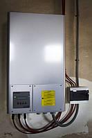 Мережева сонячна електростанція 10 кВт м. Дрогобич 2