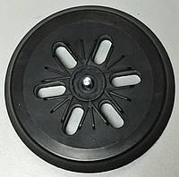 Тарелка шлифовальная Ø 150 мм для эксцентриковых (орбитальных) машин