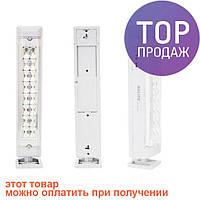 Фонарь-лампа аккумуляторный GD-8716 / Ручной мощьный аккумуляторный светодиодный фонари