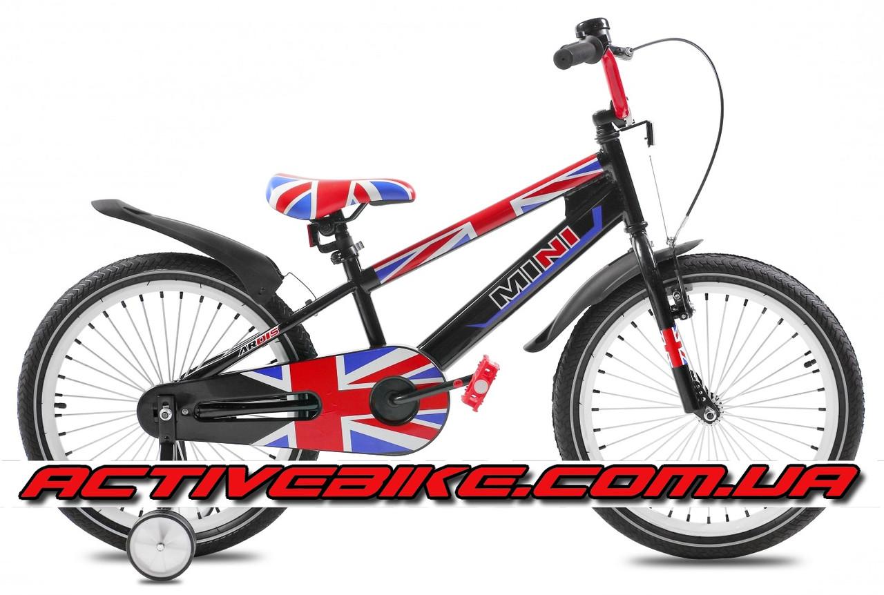 """Велосипед детский Ardis Mini 16""""."""