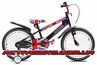 """Велосипед детский Ardis Mini 16""""., фото 1"""