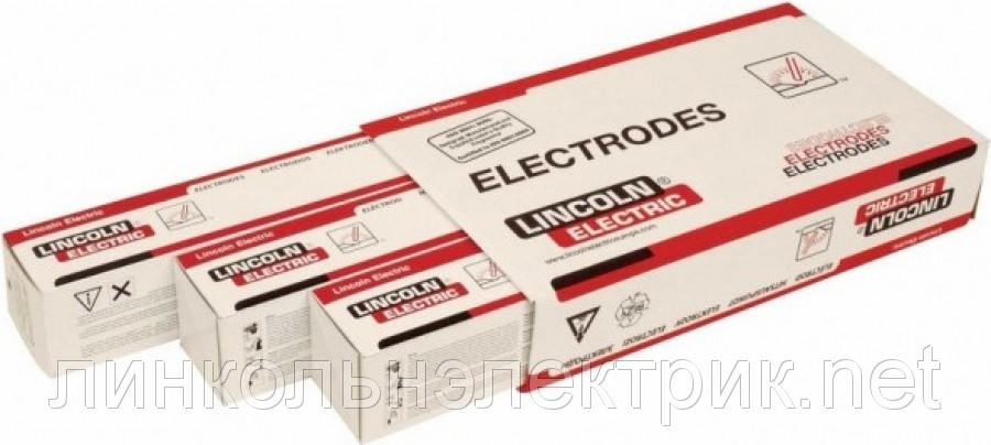 Сварочные электроды OMNIA 46 AWS E6013 LINCOLN ELECTRIC