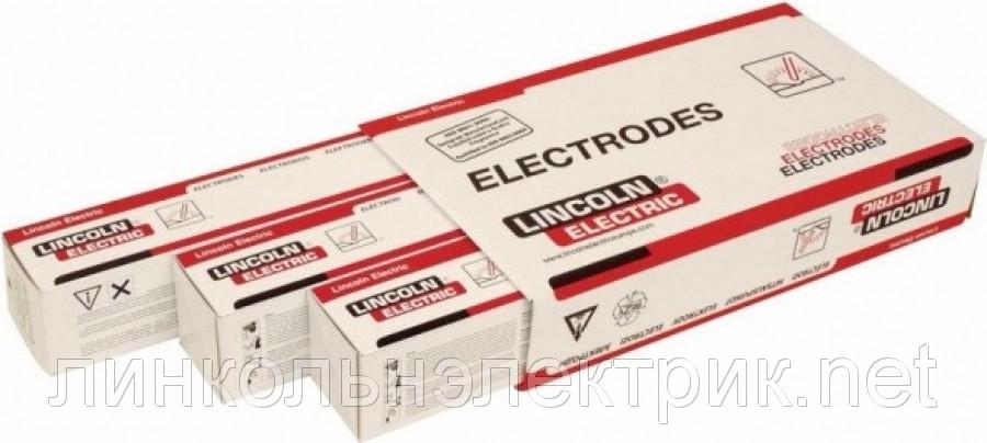 Сварочные электроды BASIC ONE AWS E7018 LINCOLN ELECTRIC