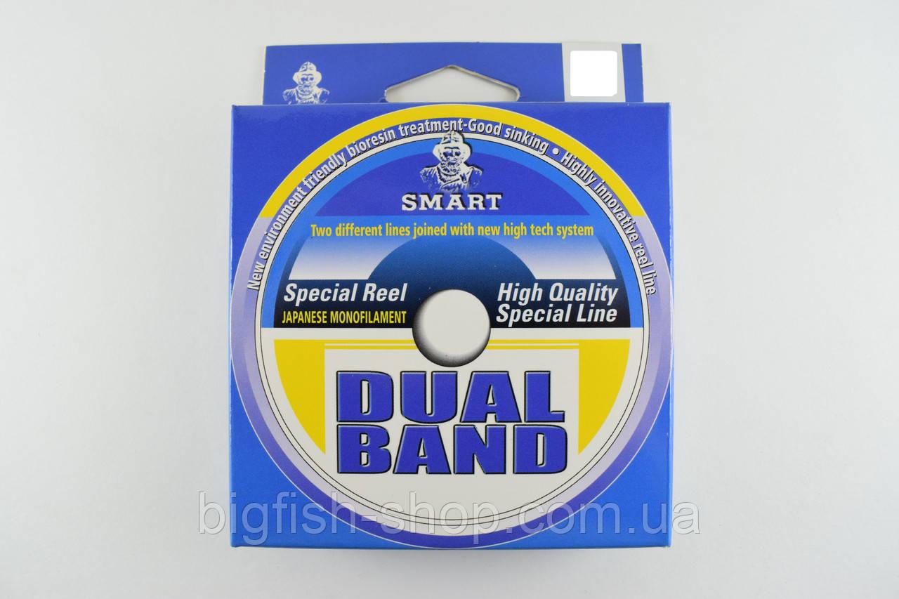 Леска Maver Dual Bend 0.16 мм.